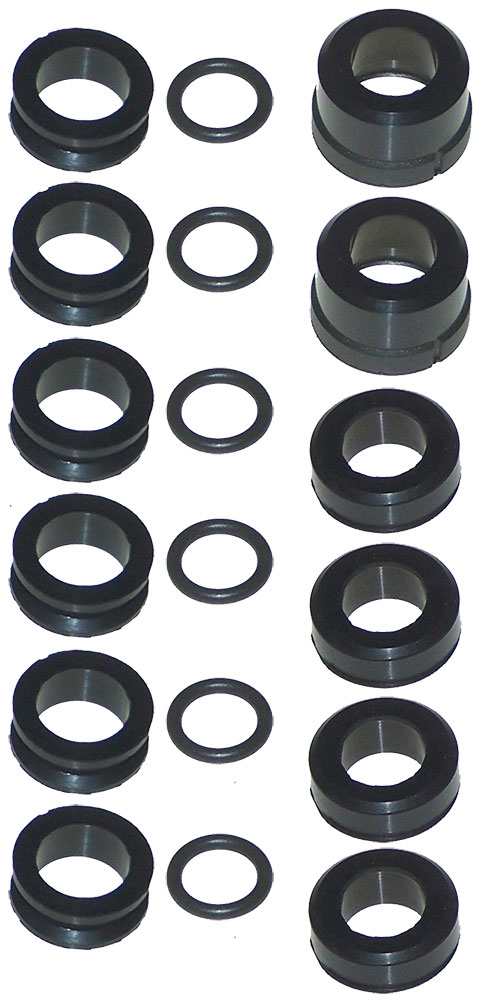 04-08 Rx8 Manual Grommet & Injector O-Ring Kit (ARE54)