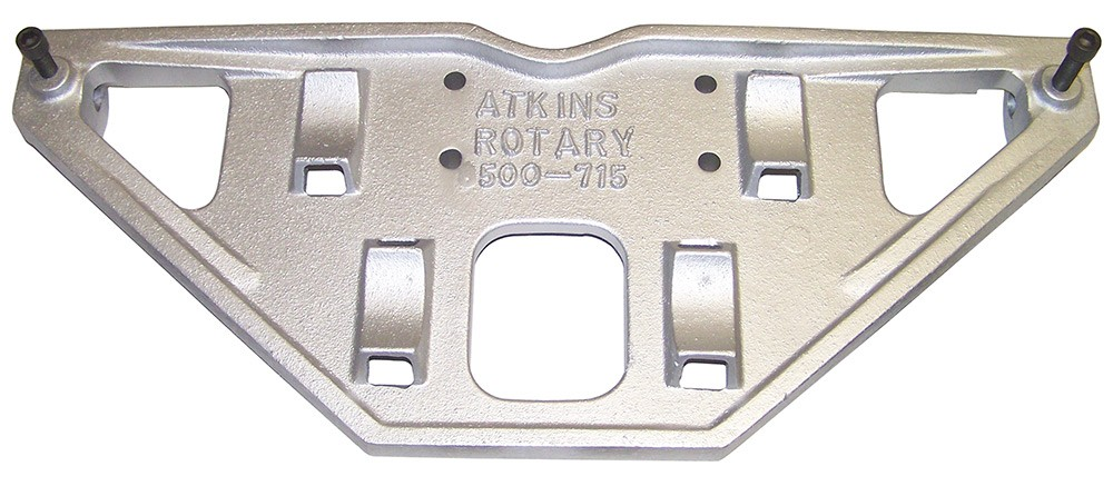 Marine Mounting Plate