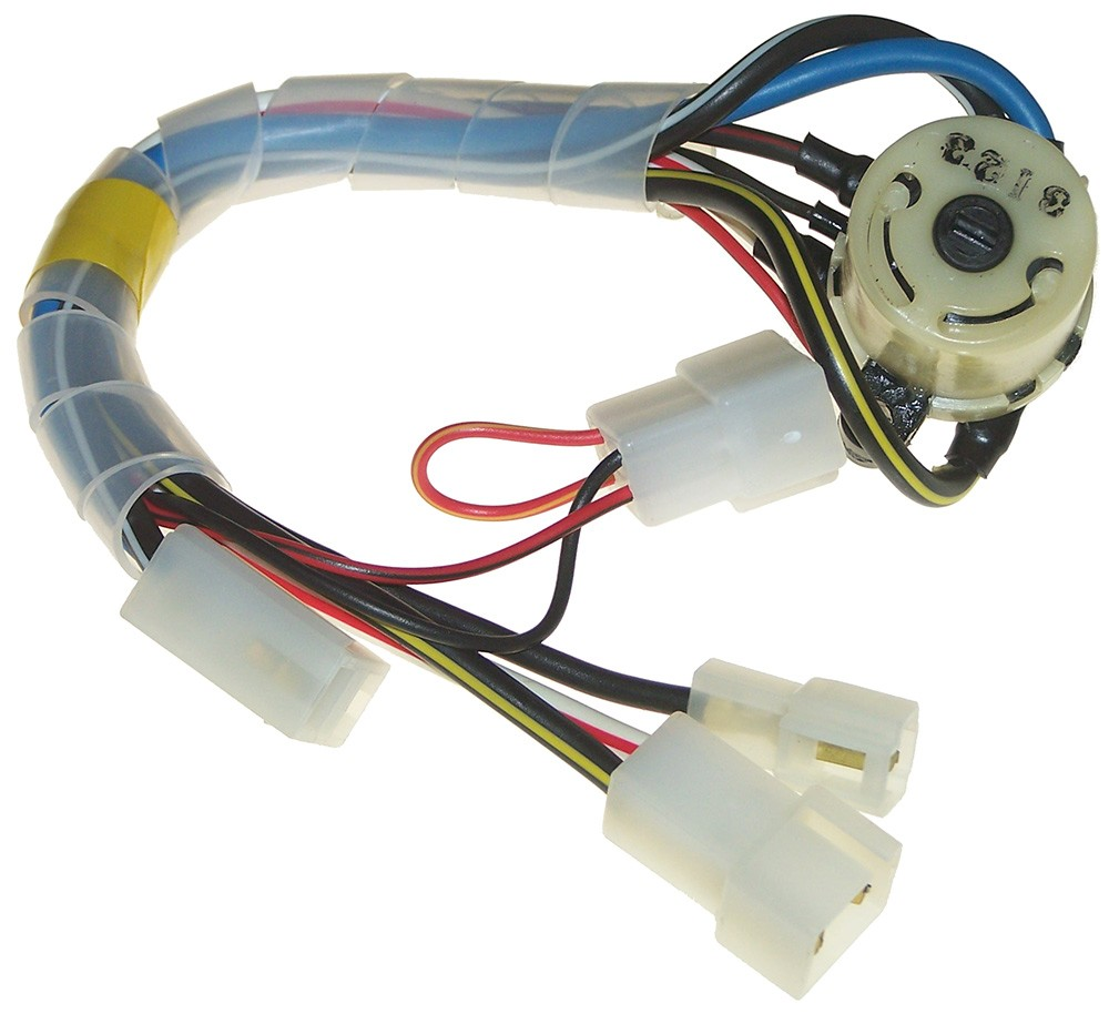 81-83 Rx7 Ignition Switch (BA24-66-155)