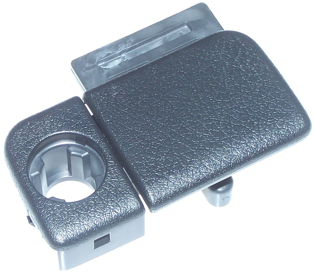 94-95 Rx7 Black Glove Box Latch (BC5E-64-090E-00)