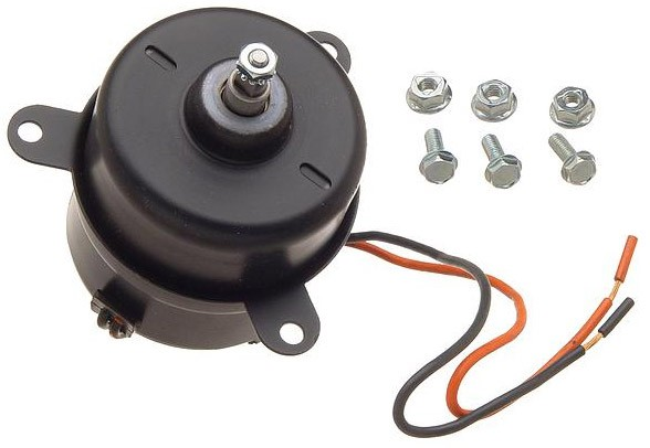 90-97 Miata Cooling Fan Motor (BPE8-15-150)