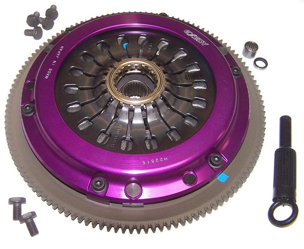 93-95 Rx7 Exedy Stage 3 Single Disc Clutch Kit (ZH01SD1)