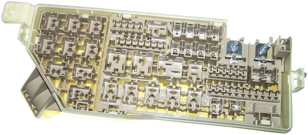 F151 66 760Detail mazda fuse blocks & lids Circuit Breaker Box at mifinder.co