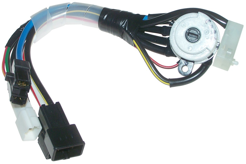 86-88 Rx7 Ignition Switch (FB01-66-151)
