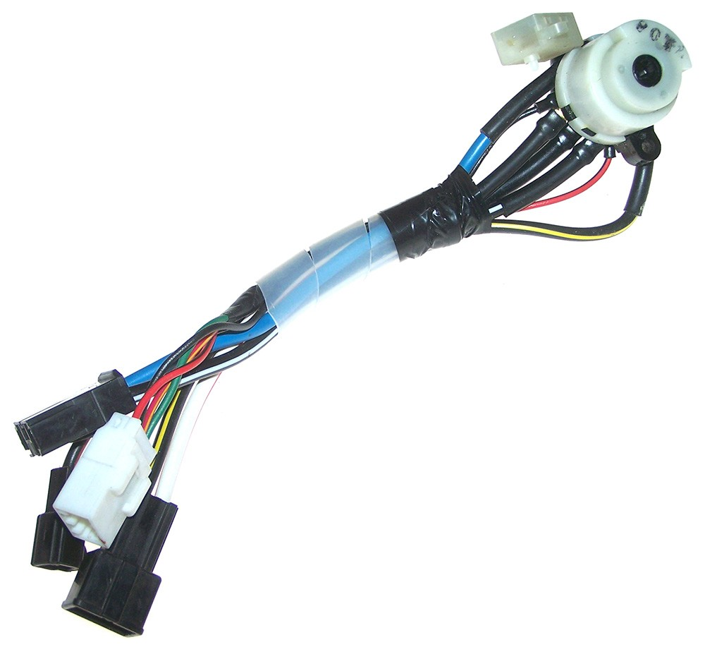 89-92 Rx7 Ignition Switch (FC02-66-151)