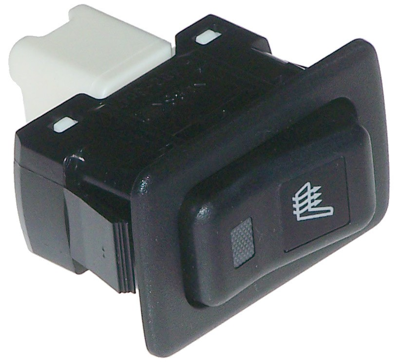 04-11 Rx8 Right Seat Heater Switch (GJ6E-66-420-02)