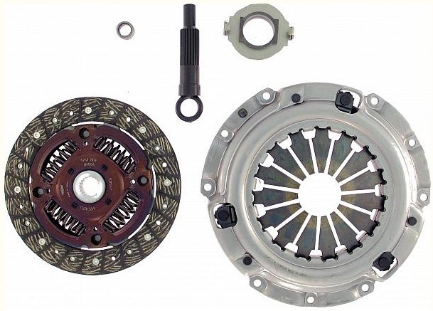 06-08 Mx5 2.0L 5 Speed Stock Clutch Kit (MZK1005)