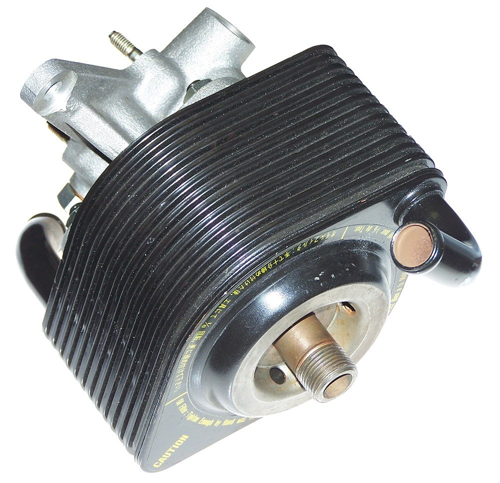 83-85 12A Rx7 Oil Cooler (N231-14-700C)