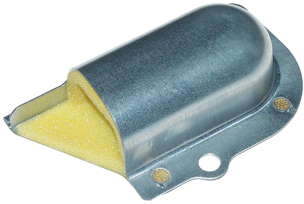 86-92 Rx7 Transmission Vent Cover (N302-16-150)