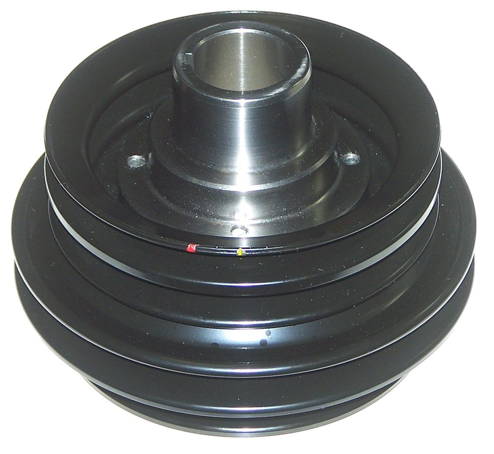 89-92 Rx7 Eccentric Shaft Main Pulley (N350-11-400)