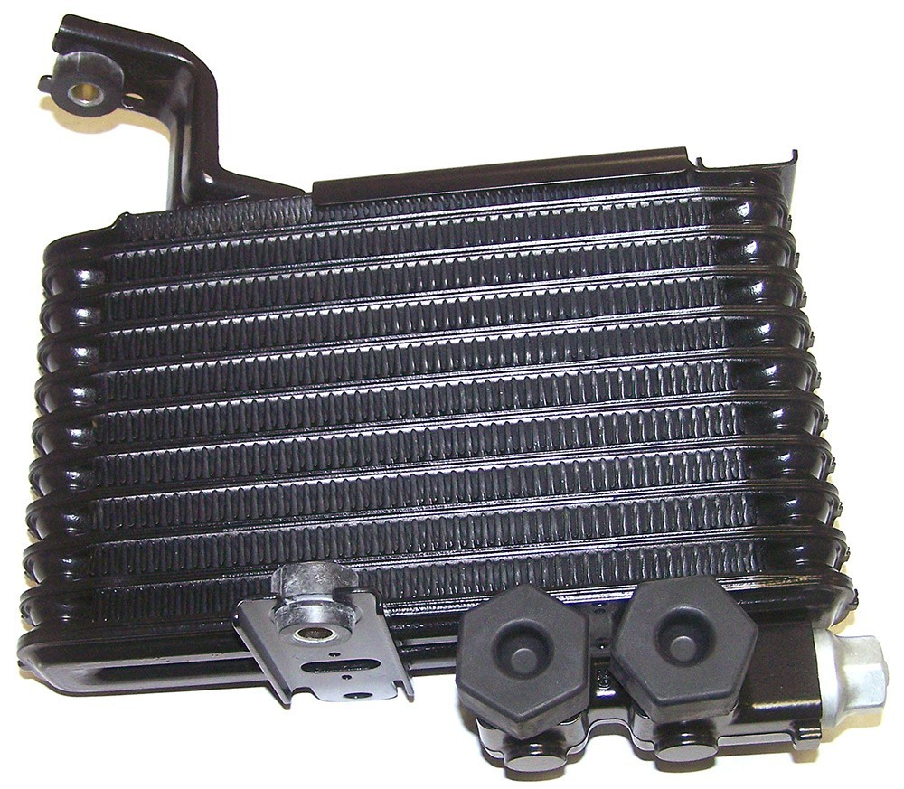 93-95 Rx7 Left Oil Cooler (N3A1-14-700B)