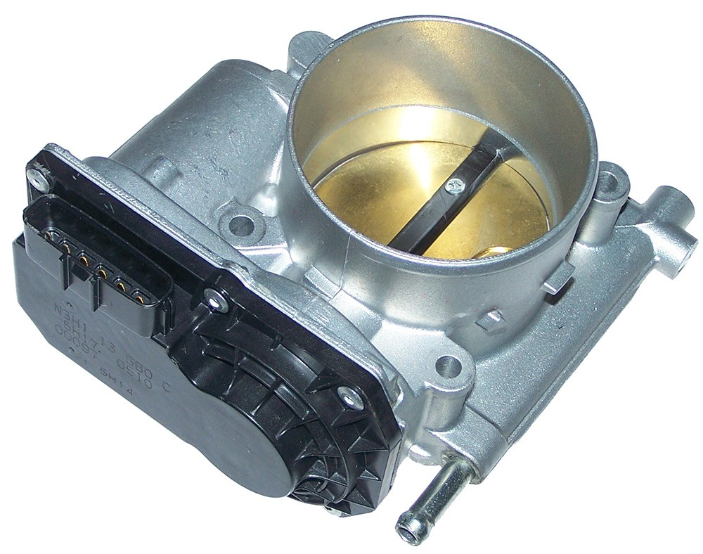 04-11 Rx8 Throttle Body (N3H1-13-6B0C)