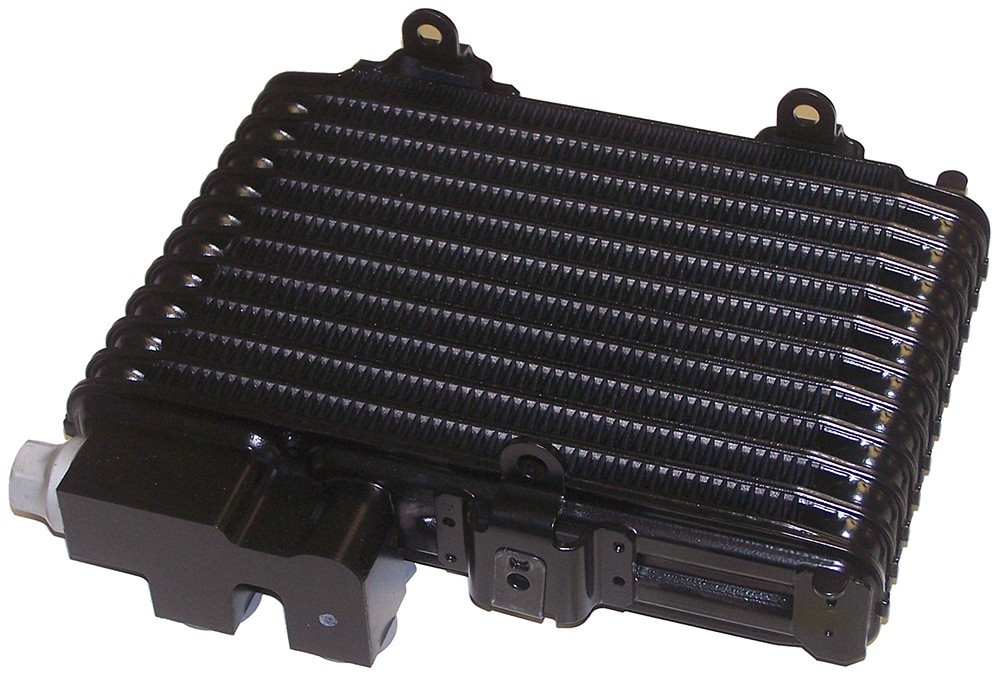 04-08 Rx8 Left Oil Cooler (N3H1-14-700)