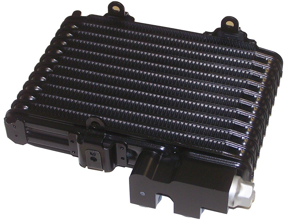 04-08 Rx8 Right Oil Cooler (N3H6-14-700)