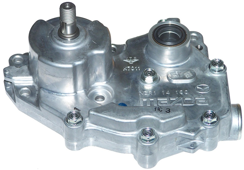 09-11 Rx8 Oil Pump & O-Ring (N3R1-14-100)
