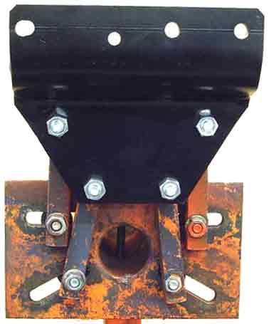 Rotary Engine Stand Adapter (ARE907)