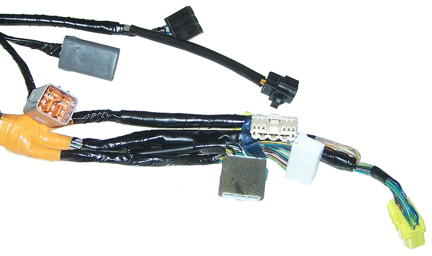 1993 Rx7 Front Wiring Harness  Fd01