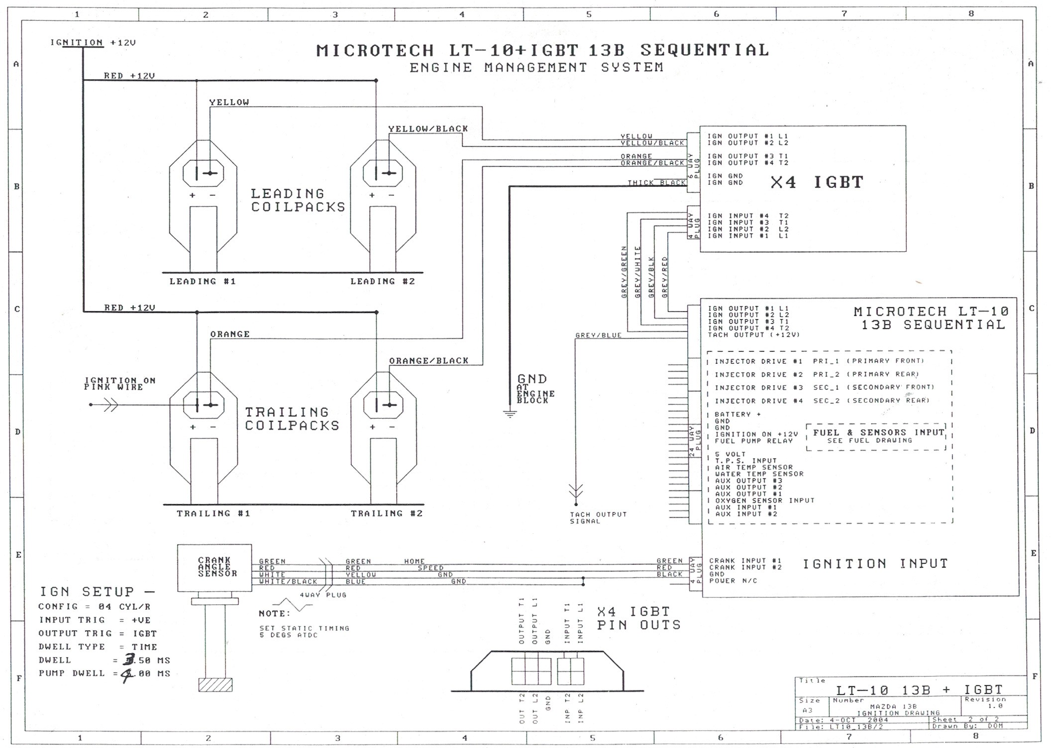 Lt10 Rx7 Fc Wiring Diagram Anything Diagrams