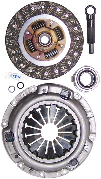 87-92 Turbo Rx7 Exedy Stock Clutch Kit (07067)