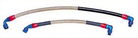 86-92 Rx7 AN Oil Line Kit (11910)