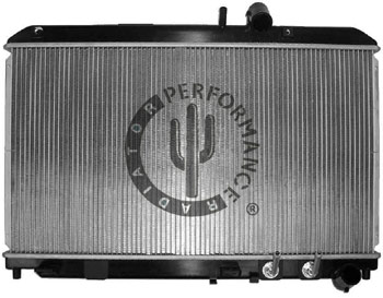 04-08 Rx8 Manual Radiator (N3H6-15-200D)