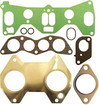 87-88 Turbo Rx7 Install Gasket Kit (8DF4-13-111)