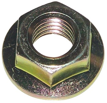 74-95 Rotary Intake to Block Nut (9994-00-801)