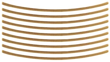20B 3mm Short Apex Seal Spring Set (ARE92.5)