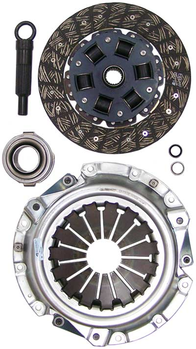 87-92 Turbo Rx7 Exedy Stage 1 Clutch Kit (10803A)