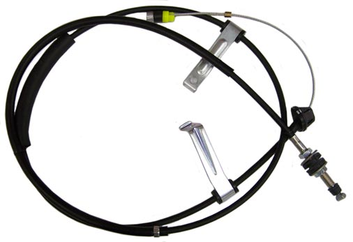 87-88 Turbo Rx7 Throttle Cable (FB44-41-660C)