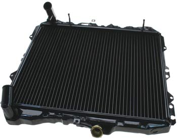 86-88 Rx7 Manual Radiator (N326-15-200D)