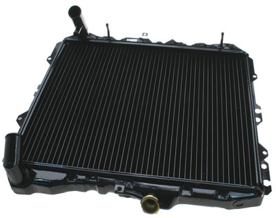 86-88 Rx7 Automatic Radiator (N327-15-200D)