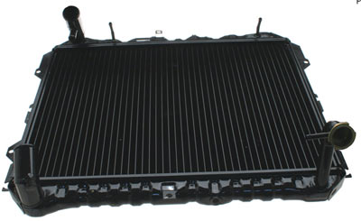 89-92 Rx7 Manual Transmission Radiator (N350-15-200)