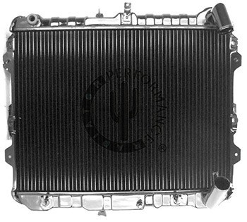 89-92 Rx7 Automatic Radiator (N351-15-200D)