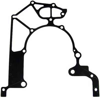 04 08 Rx8 Front Cover Gasket N3h1 10 502b