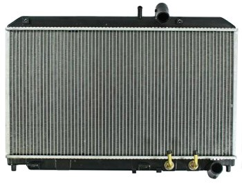 04-08 Rx8 Automatic Radiator (N3H4-15-200D)