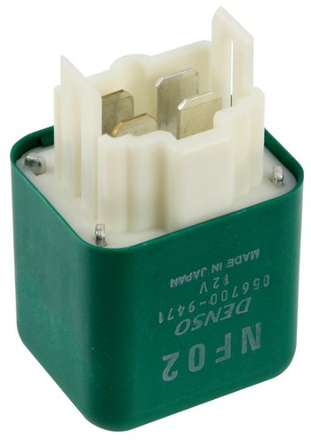 NF02 18 821A 93 95 rx7 main relay (nf02 18 821a)