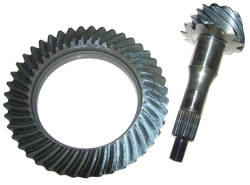 Rx Ring And Pinion