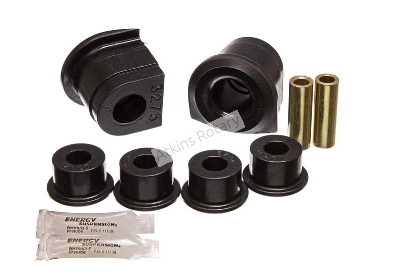 86-91 Rx7 Energy Suspension Front Control Arm Bushing Kit (11.3102G)