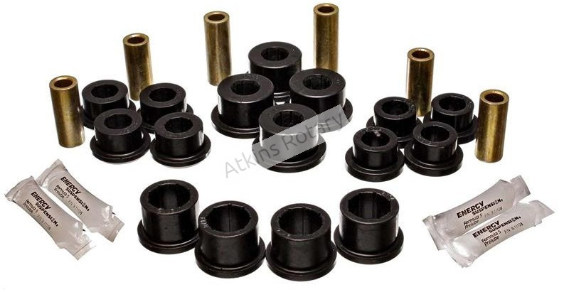 04-08 Rx8 Rear Suspension Lateral/Trailing Arm Bushing Kit (11.3108G)