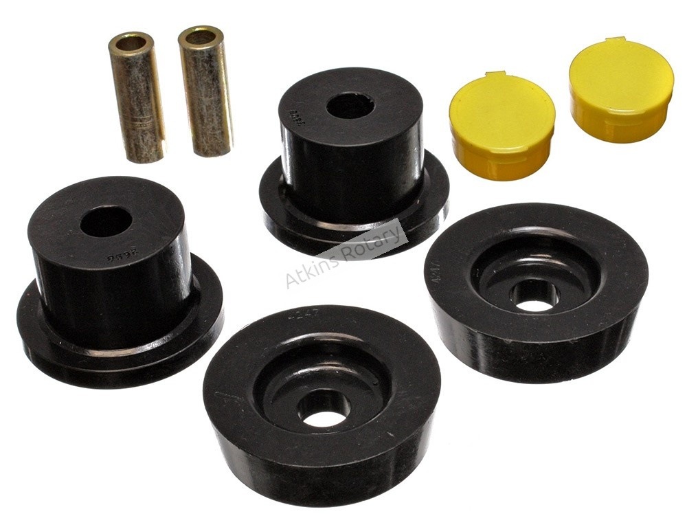 90-05 Miata Energy Suspension Rear Differential Mount Carrier Bushing Kit (11.4101G)