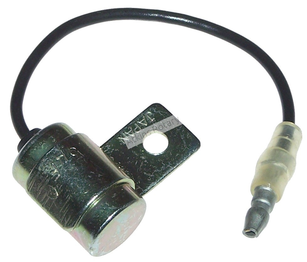 71-73 Rx2 & Rx3 Manual Trailing Ignition Condenser (1757-24-332)