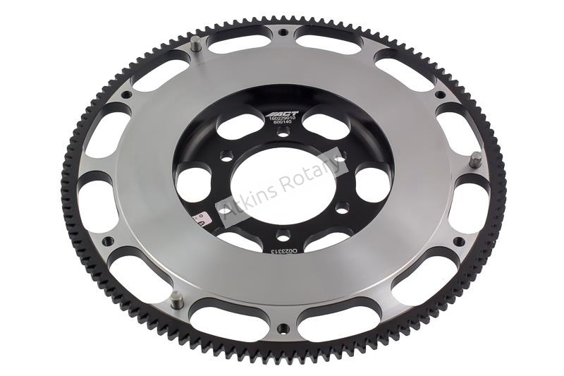 87-11 Turbo Rx7 & Rx8 Lightweight Flywheel (600140)