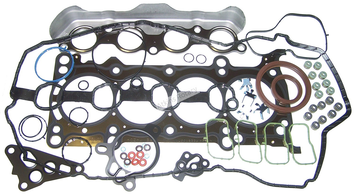 16-18 Mx5 Full Engine Gasket Kit (8LN8-10-271)