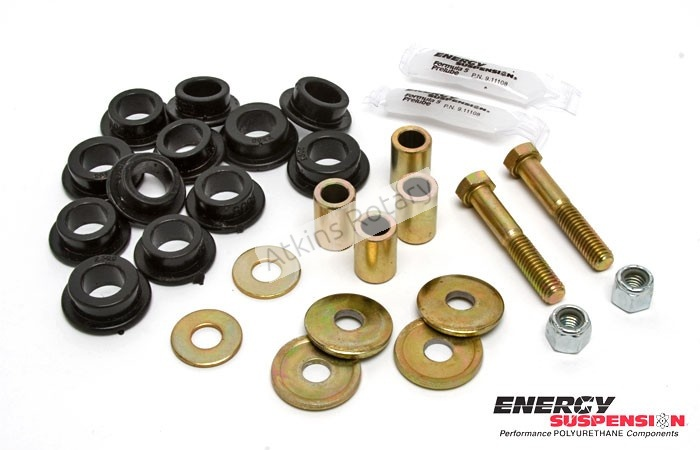 86-88 Rx7 Energy Suspension Front/Rear Sway Bar End Link Kit (9.8134G)