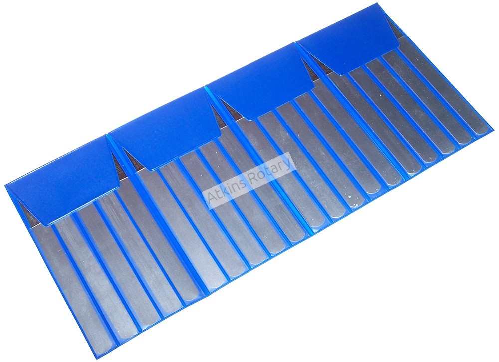20 Piece Feeler Gauge Set (ARE957)
