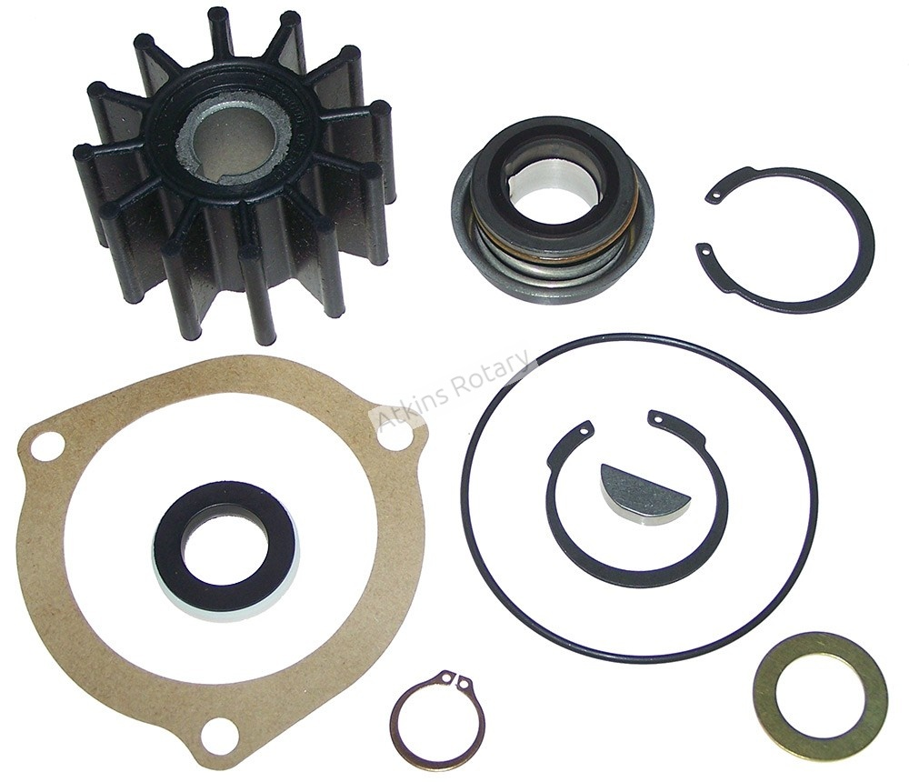 Marine Raw Water Pump Minor Repair Kit (ARM-212)
