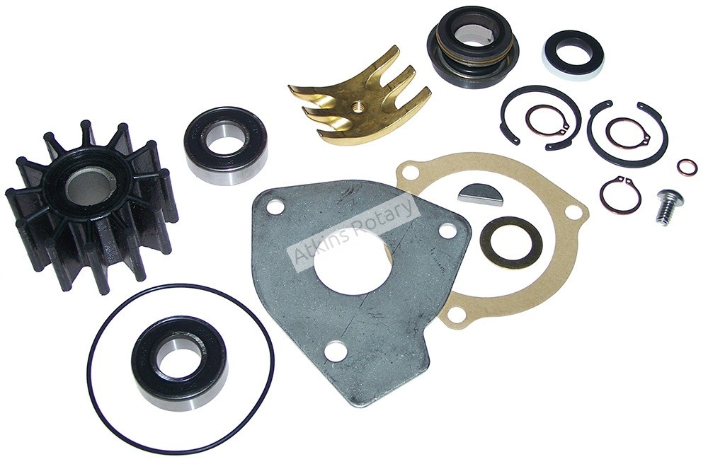 Marine Raw Water Pump Major Repair Kit (ARM-213)