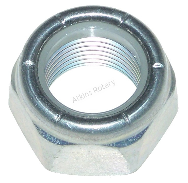 72-11 Rx7 & Rx8 Rear Differential Pinion Lock Nut (0223-27-030)