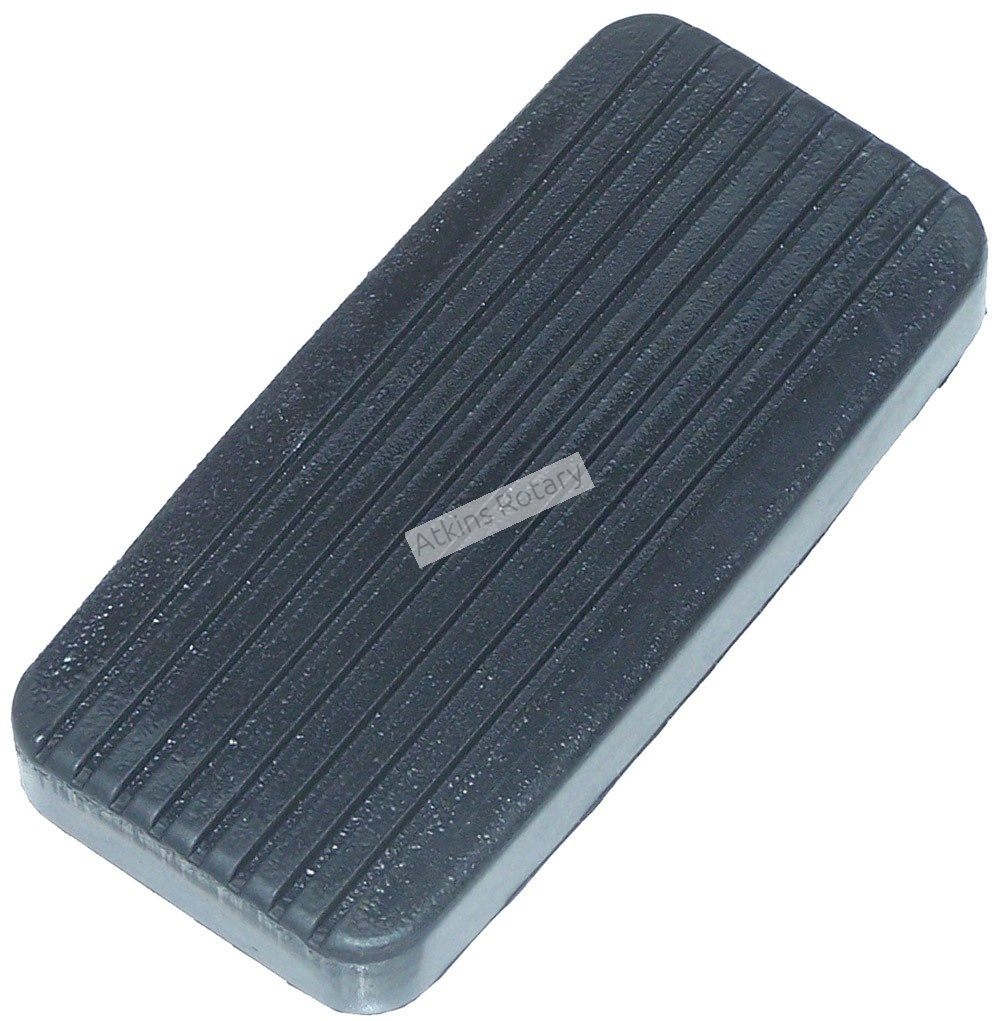 97-06 MPV Automatic Brake Pedal Pad (0268-43-028)